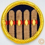 Cigar patch